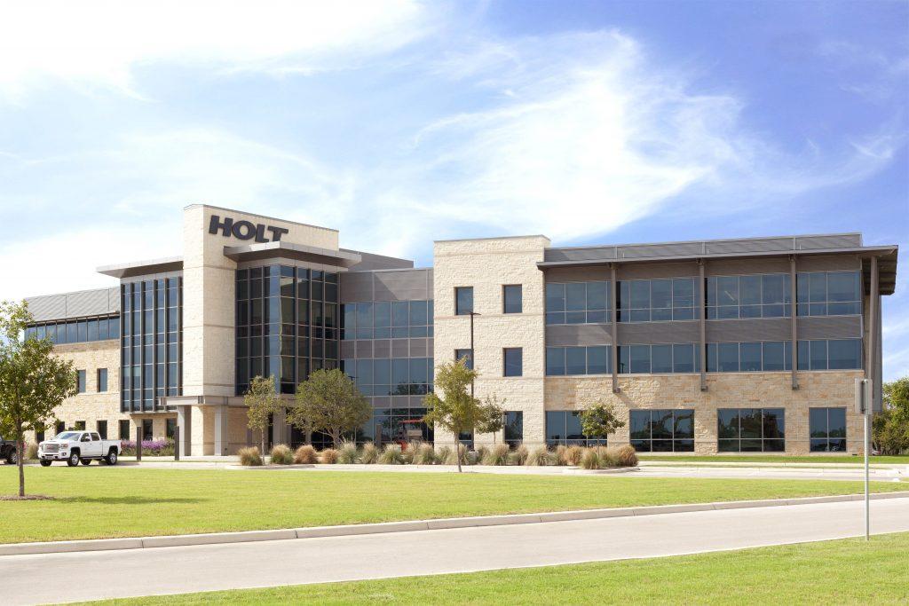 Commercial Real Estate Photography in San Antonio, TX