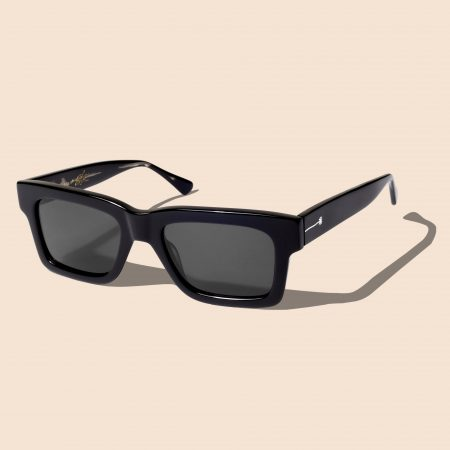 Product photography of Sunglasses