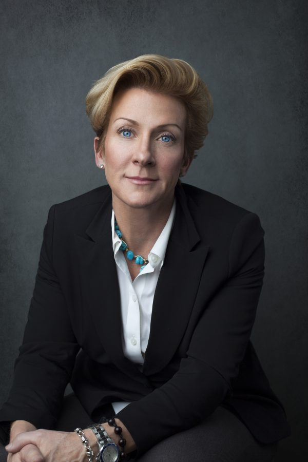 Portrait Photography of Melissa Petit in San Antonio, TX